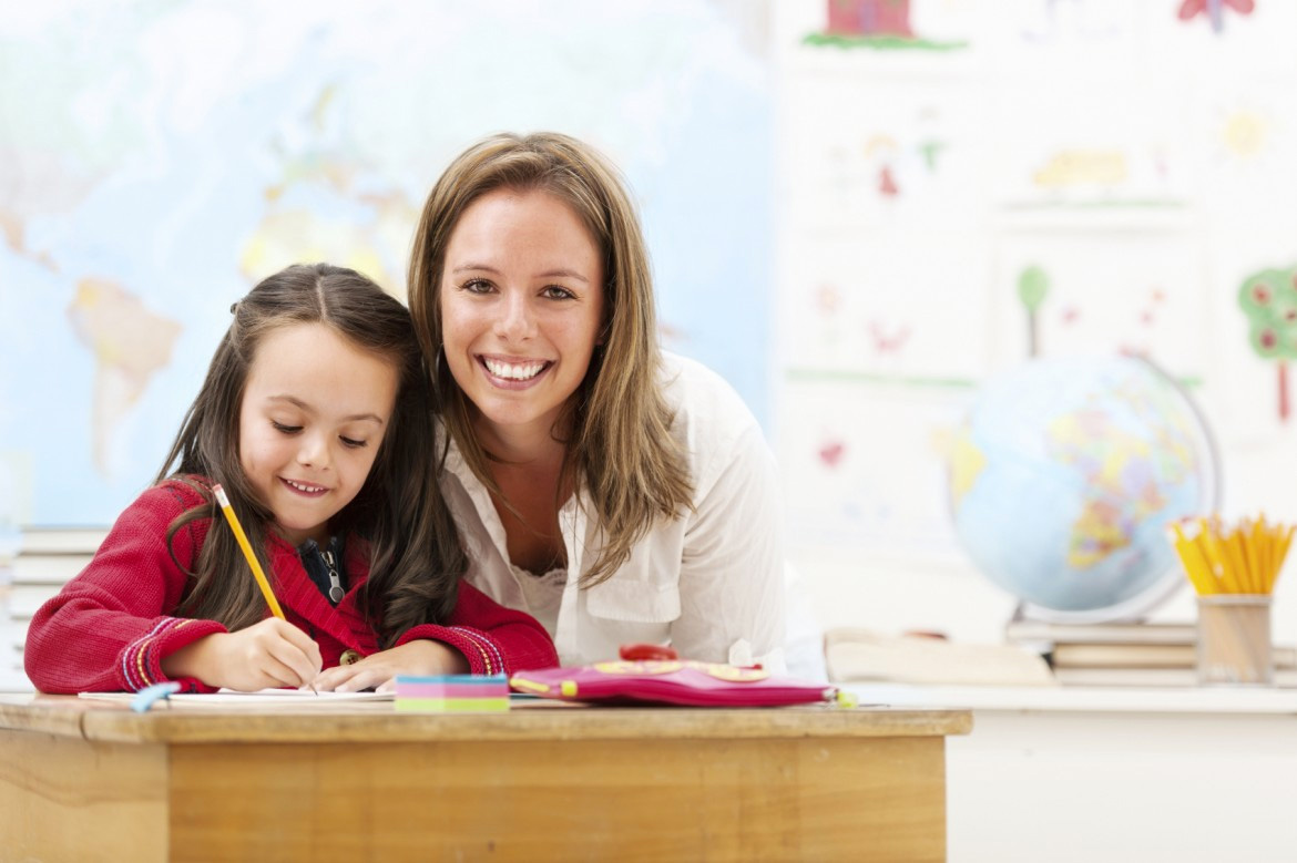 why teach english to preschool children Teaching to kids' learning styles parents can use time4learning for all their children from preschool through high school parents like time4learning because it provides a comprehensive educational solution that includes language arts and math.