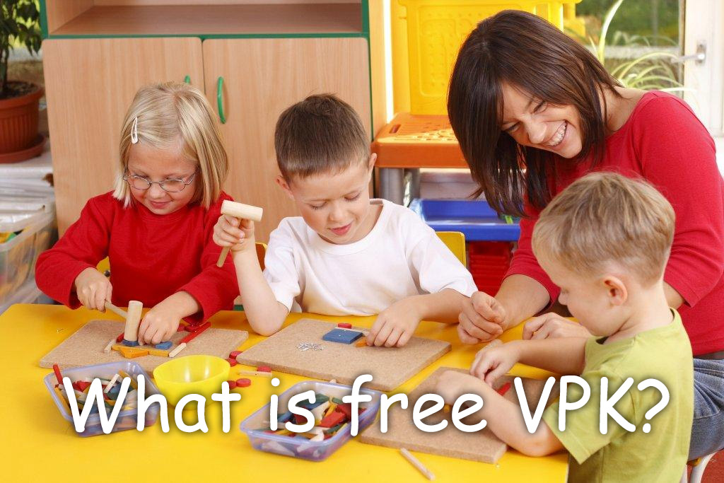 Free VPK