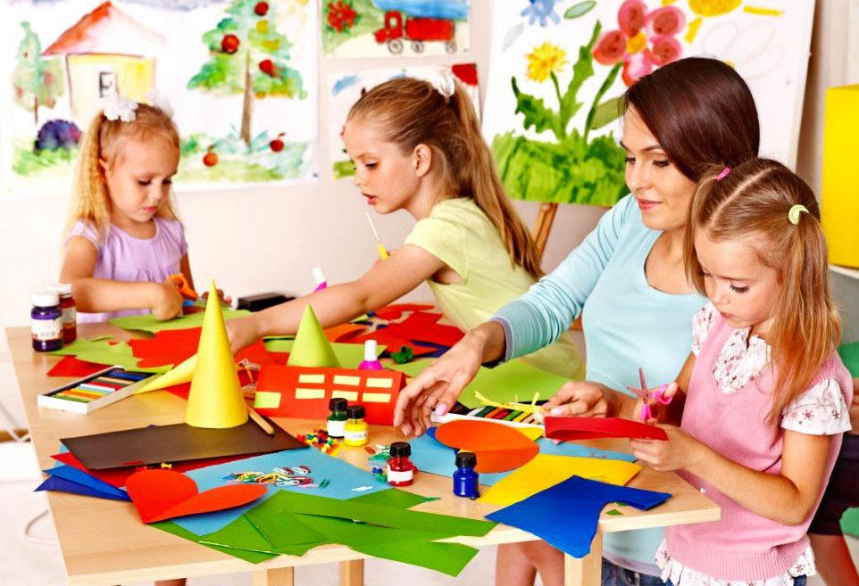 Preschool Providers