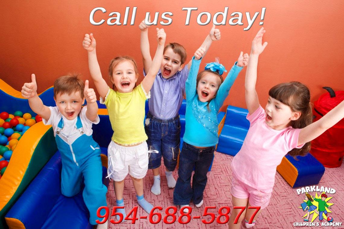 Parkland Preschool Centers