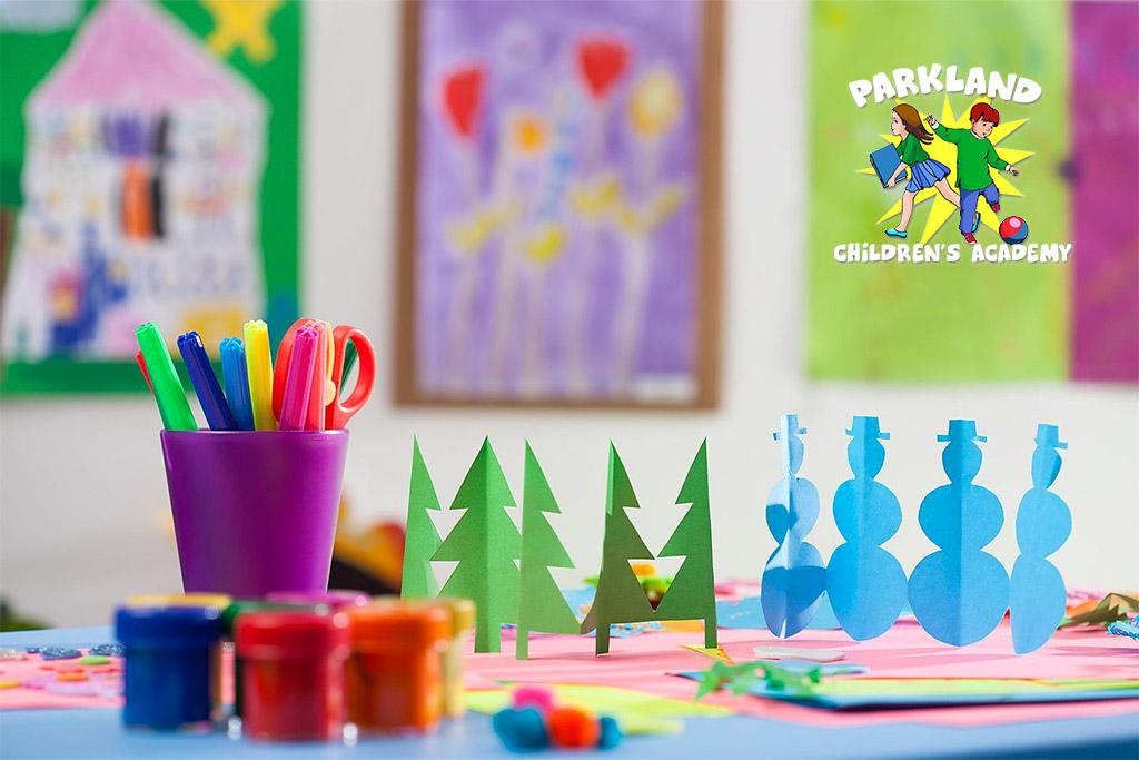 preschools in Parkland
