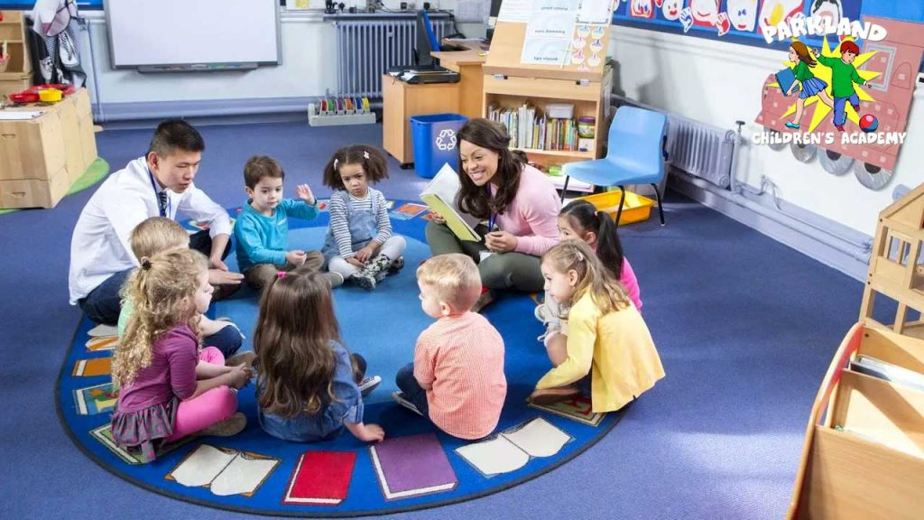 Engage Your Child S Creativity With These Preschool Class Activities