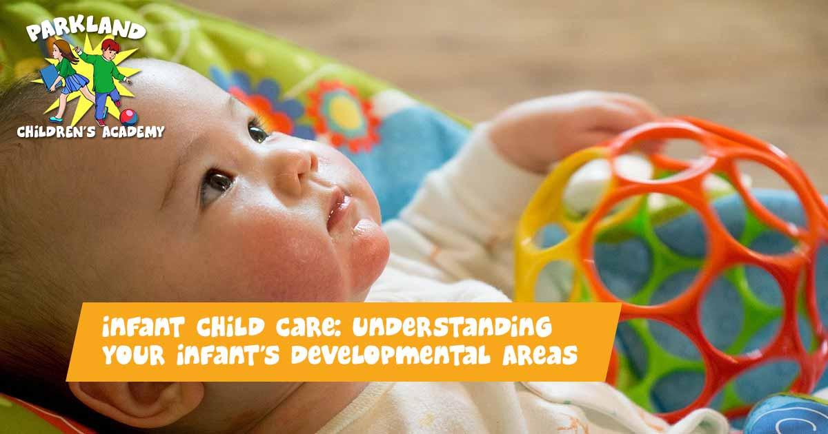 Infant Child Care