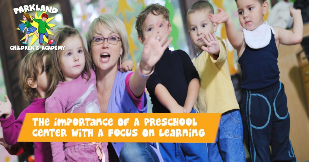 Preschool Center